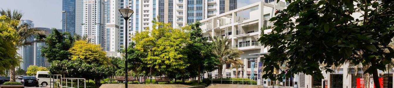 Bay Avenue 5 park view