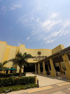 Mudon Community Centre
