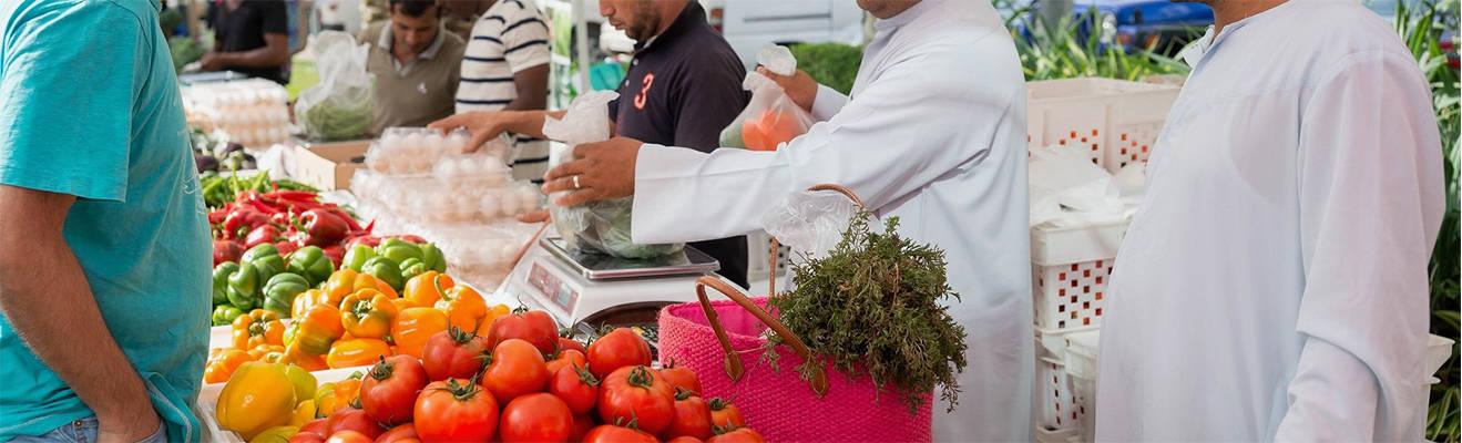 Farmers Market Returns to Bay Avenue for 10th Season
