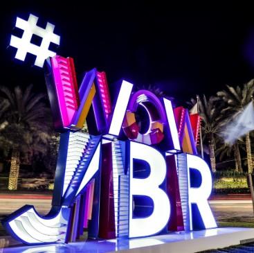 WOW JBR 3 hash tag